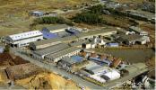 常滑市三ツ池に機械工場・鋳造工場・組立工場新設