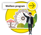 Welfare program